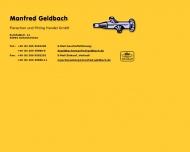 Bild M. Geldbach GmbH