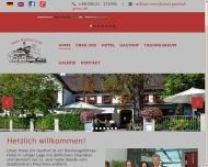 Bild Webseite Michael Groß Bergkirchen