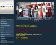 Bild NCS Hydraulik GmbH