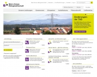 Kunden Main-Donau Netzgesellschaft mbH
