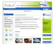 Bild MKN Finanzdienstleistungen GmbH