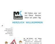 mk straen und tiefbau ldenscheid bau. Black Bedroom Furniture Sets. Home Design Ideas