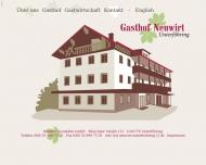Bild Neuwirt Gaststätte GmbH