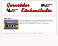 Bild Webseite  Gernrode