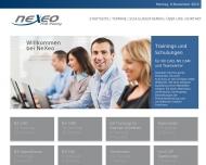 Bild NeXeo GmbH