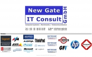Bild New Gate IT Consult GmbH