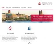 Bild Moll & Moll Zinshaus GmbH