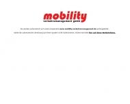 Bild mobility Verkehrsmanagement GmbH