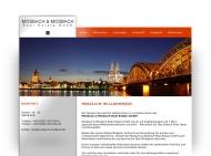 Mosbach Mosbach Real Estate GmbH Herzlich Willkommen