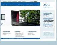 BFW Dortmund - Startseite
