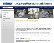 Bild NORDSAUGER Gesellschaft für Vakuum- und Pumptechnik mbH