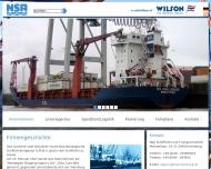 Bild NSA Schifffahrt und Transport GmbH