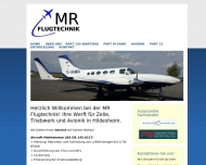 Bild MR Flugtechnik GmbH