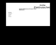 Bild Oerding Elektrotechnik GmbH