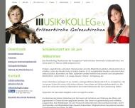 Bild Musikkolleg e.V.