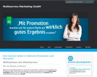 Bild Multiservice Marketing GmbH