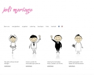 Bild n.a. joli mariage GmbH