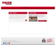 Bild Orion Holding International GmbH