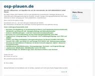 Bild OSP - OEKOSERVICE GmbH Plauen
