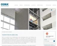 Bild OSMA-Invest Albert Schenk GmbH & Co. KG