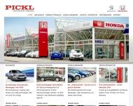 Bild Pickl Automobile GmbH