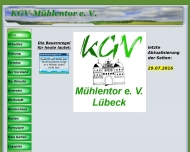 Bild Kleingärtnerverein Mühlentor e.V.