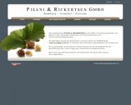 Bild Pisani & Rickertsen GmbH
