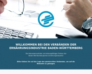 Bild Arbeitgeberverband der Ernährungsindustrie Baden-Württemberg e.V.