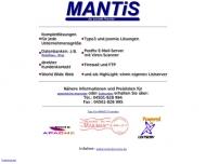 Bild MANTIS Internet Provider & Service GmbH