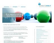 Bild ARBEITSWELT Personaldienstleistungen GmbH & Co. KG