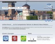 Bild online-Forum GmbH