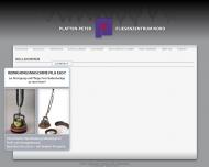 Bild Platten-Peter Fliesenzentrum Nord Beteiligungs GmbH