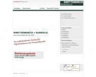 Bild Knettenbrech + Gurdulic Metallrecycling GmbH