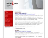Bild comicon GmbH