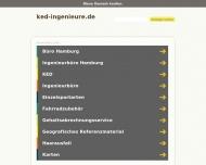 Bild Knabe Enders Dührkop Ingenieure GmbH