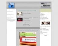 Bild RIEDL und KOLLEGEN GmbH Steuerberatungsgesellschaft