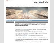 Bild machtTechnik AG