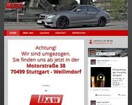 Bild B & W exclusives Autozubehör mit Fahrzeugumbau, GmbH