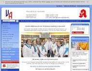 Bild Webseite  Remscheid