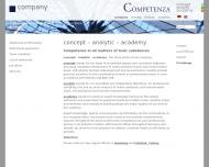Bild Competenza GmbH