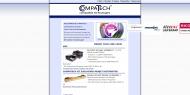 Bild Webseite compatech Wuppertal