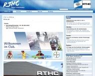 Bild Ruder-, Tennis-, Hockey-Club Bayer Leverkusen e.V. (RTHC).