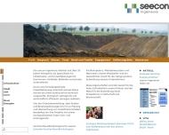 Bild seecon Ingenieure GmbH