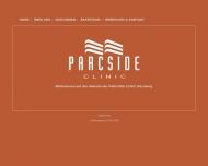 Bild Parcside Clinic Verwaltungs-GmbH