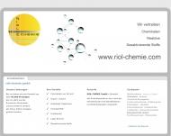 Bild RIOL-Chemie GmbH