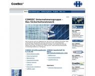 Bild COMSEC Ermittlungsdienst G.Frau KG