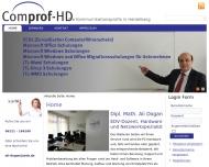 Bild Comprof-HD UG