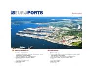 Bild Seehafen Rostock Umschlagsgesellschaft mbH