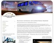 Bild Comfort Reisen Nadolski Busunternehmen e.K.
