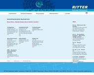 Bild RITTER Elektronik GmbH